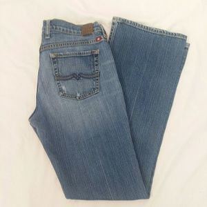 Lucky brand Cumberland sweet and low 6 / 28